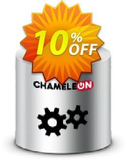 Chameleon Script + Templates + Apps - 10 domain License  Coupon discount Chameleon Software + Themes (10 domain license) Wondrous promo code 2020. Promotion: Wondrous promo code of Chameleon Software + Themes (10 domain license) 2020