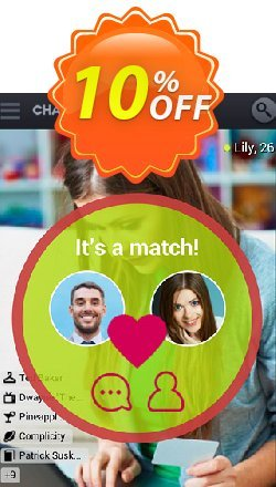 Chameleon App preparation after the first free preparation Coupon, discount App preparation after the first free preparation Stunning deals code 2021. Promotion: Stunning deals code of App preparation after the first free preparation 2021