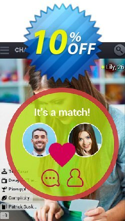 MyChat360 Chat Software Coupon, discount MyChat360 Chat Software Awful deals code 2021. Promotion: Awful deals code of MyChat360 Chat Software 2021