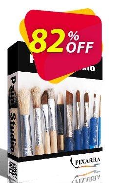Pixarra Paint Studio Coupon, discount 80% OFF Pixarra Paint Studio, verified. Promotion: Wondrous discount code of Pixarra Paint Studio, tested & approved