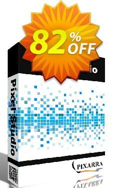 Pixarra Pixel Studio Coupon, discount 80% OFF Pixarra Pixel Studio, verified. Promotion: Wondrous discount code of Pixarra Pixel Studio, tested & approved