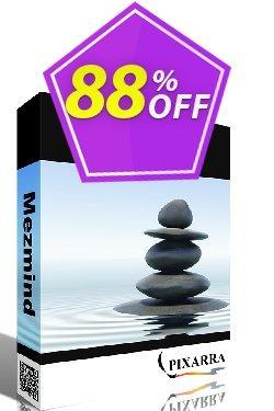 Pixarra Mezmind Coupon, discount 80% OFF Pixarra Mezmind, verified. Promotion: Wondrous discount code of Pixarra Mezmind, tested & approved