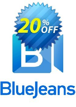 BlueJeans Events VIDEO WEBINARS Coupon, discount 20% OFF BlueJeans Events VIDEO WEBINARS, verified. Promotion: Best discounts code of BlueJeans Events VIDEO WEBINARS, tested & approved