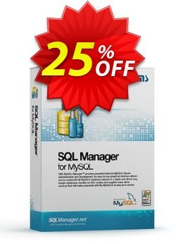 EMS SQL Manager for MySQL - Business + 1 Year Maintenance Coupon, discount Coupon code EMS SQL Manager for MySQL (Business) + 1 Year Maintenance. Promotion: EMS SQL Manager for MySQL (Business) + 1 Year Maintenance Exclusive offer for iVoicesoft