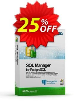 EMS SQL Manager for PostgreSQL - Business + 1 Year Maintenance Coupon, discount Coupon code EMS SQL Manager for PostgreSQL (Business) + 1 Year Maintenance. Promotion: EMS SQL Manager for PostgreSQL (Business) + 1 Year Maintenance Exclusive offer for iVoicesoft
