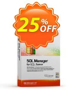 EMS SQL Manager for SQL Server - Business + 1 Year Maintenance Coupon, discount Coupon code EMS SQL Manager for SQL Server (Business) + 1 Year Maintenance. Promotion: EMS SQL Manager for SQL Server (Business) + 1 Year Maintenance Exclusive offer for iVoicesoft