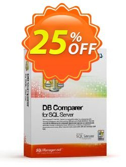 EMS DB Comparer for SQL Server - Business + 1 Year Maintenance Coupon discount Coupon code EMS DB Comparer for SQL Server (Business) + 1 Year Maintenance - EMS DB Comparer for SQL Server (Business) + 1 Year Maintenance Exclusive offer for iVoicesoft