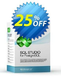 EMS SQL Management Studio for PostgreSQL - Business + 1 Year Maintenance Coupon, discount Coupon code EMS SQL Management Studio for PostgreSQL (Business) + 1 Year Maintenance. Promotion: EMS SQL Management Studio for PostgreSQL (Business) + 1 Year Maintenance Exclusive offer for iVoicesoft