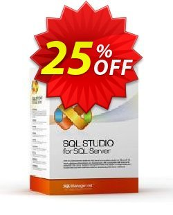 EMS SQL Management Studio for SQL Server - Business + 1 Year Maintenance Coupon, discount Coupon code EMS SQL Management Studio for SQL Server (Business) + 1 Year Maintenance. Promotion: EMS SQL Management Studio for SQL Server (Business) + 1 Year Maintenance Exclusive offer for iVoicesoft