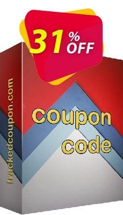 4Videosoft MTS Converter Coupon, discount 4Videosoft coupon (20911). Promotion: