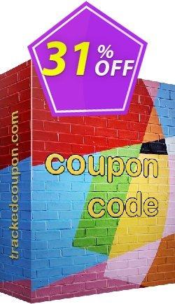 4Videosoft M2TS Converter Coupon, discount 4Videosoft coupon (20911). Promotion:
