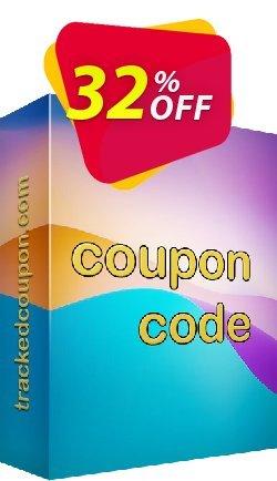 4Videosoft DPG Converter Coupon, discount 4Videosoft coupon (20911). Promotion:
