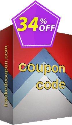 4Videosoft RM Converter Coupon, discount 4Videosoft coupon (20911). Promotion: