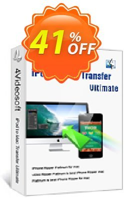 4Videosoft iPod to Mac Transfer Ultimate Coupon, discount 4Videosoft iPod to Mac Transfer Ultimate best deals code 2019. Promotion: best deals code of 4Videosoft iPod to Mac Transfer Ultimate 2019