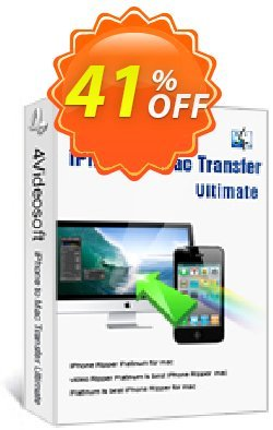 4Videosoft iPhone to Mac Transfer Ultimate Coupon, discount 4Videosoft iPhone to Mac Transfer Ultimate special promo code 2020. Promotion: special promo code of 4Videosoft iPhone to Mac Transfer Ultimate 2020
