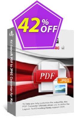 4Videosoft PDF to JPEG Converter for Mac Coupon, discount 4Videosoft PDF to JPEG Converter for Mac impressive offer code 2020. Promotion: impressive offer code of 4Videosoft PDF to JPEG Converter for Mac 2020