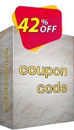 iMacsoft VOB to MP4 Converter Coupon, discount iMacsoft Software Studio (21335). Promotion: