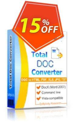 Coolutils Total Doc Converter - Server License  Coupon discount 15% OFF Coolutils Total Doc Converter (Server License), verified - Dreaded discounts code of Coolutils Total Doc Converter (Server License), tested & approved