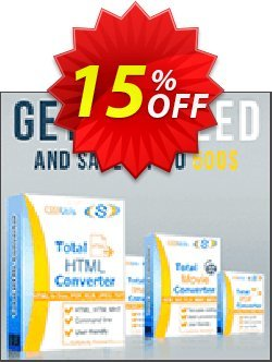CoolUtils Gold Bundle - Commercial license  Coupon discount 15% OFF CoolUtils Gold Bundle (Commercial license), verified - Dreaded discounts code of CoolUtils Gold Bundle (Commercial license), tested & approved