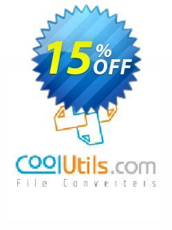 Coolutils Total Folder Monitor Coupon discount 30% OFF JoyceSoft -