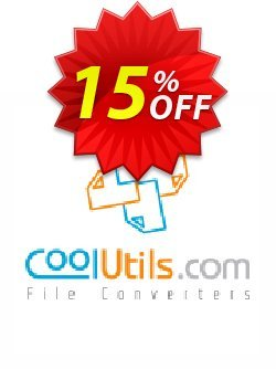 Total GIS Converter Coupon, discount 30% OFF JoyceSoft. Promotion:
