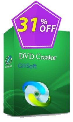 GiliSoft Slideshow Movie Maker + Movie DVD Creator Lifetime Coupon, discount Slideshow Movie Maker  + Movie DVD Creator - 1 PC / Liftetime free update staggering discounts code 2020. Promotion: staggering discounts code of Slideshow Movie Maker  + Movie DVD Creator - 1 PC / Liftetime free update 2020