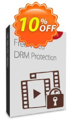 GiliSoft Video DRM Protection 3PC/Lifetime Coupon, discount Video DRM Protection - 3 PC / Liftetime free update awful discount code 2020. Promotion: awful discount code of Video DRM Protection - 3 PC / Liftetime free update 2020