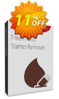 GiliSoft Photo Stamp Remover Lifetime - 3PC  Coupon, discount Photo Stamp Remover - 3 PC / Liftetime free update awful discounts code 2020. Promotion: awful discounts code of Photo Stamp Remover - 3 PC / Liftetime free update 2020