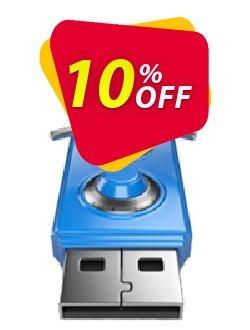 GiliSoft USB Encryption Lifetime Coupon, discount USB Encryption - 1 PC / Liftetime free update amazing promotions code 2019. Promotion: amazing promotions code of USB Encryption - 1 PC / Liftetime free update 2019