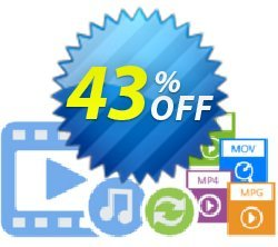 Gilisoft Video Editor Lifetime Coupon discount 80%-ve -