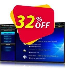 Gilisoft USB Lock Lifetime Coupon, discount Gilisoft USB Lock - 1 PC / Liftetime free update excellent discounts code 2020. Promotion: