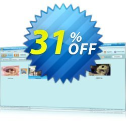 GiliSoft Slideshow Movie Creator Coupon, discount uninstall discount. Promotion:
