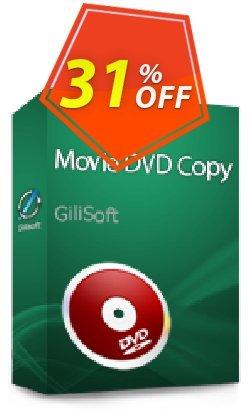 GiliSoft Movie DVD Copy - 3 PC / Lifetime Coupon, discount Movie DVD Copy - 3 PC / Liftetime big deals code 2020. Promotion: big deals code of Movie DVD Copy - 3 PC / Liftetime 2020