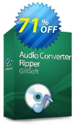 Audio Converter Ripper - Lifetime/3 PC Coupon, discount Audio Converter Ripper - 3 PC / Liftetime free update stirring promo code 2020. Promotion: wonderful promotions code of Audio Converter Ripper - 3 PC / Liftetime free update 2020