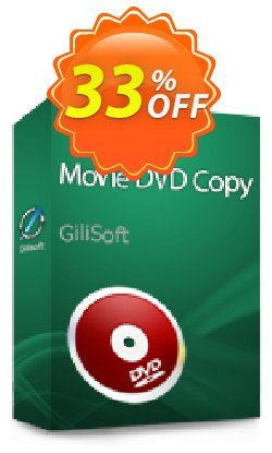 GiliSoft Movie DVD Copy Coupon, discount Movie DVD Copy  - 1 PC / 1 Year free update best deals code 2020. Promotion: best deals code of Movie DVD Copy  - 1 PC / 1 Year free update 2020