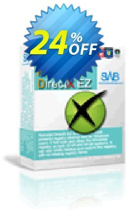 Reinstall DirectX EZ Coupon, discount DirectX Toolkit stirring discounts code 2019. Promotion: 20% OFF