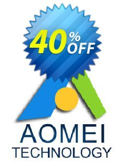 AOMEI Dynamic Disk Manager Pro Coupon, discount All Product for users 20% Off. Promotion:
