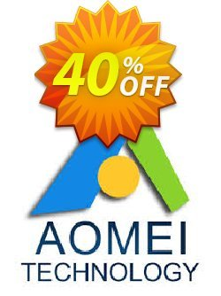 AOMEI Centralized Backupper Server Coupon, discount Centralized Backupper Server Discount from AOMEI. Promotion:
