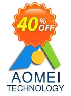 AOMEI Centralized Backupper Technician Lifetime Coupon, discount Centralized Backupper Technician coupon Off. Promotion: