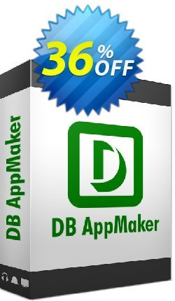 DB AppMaker UPGRADE Coupon, discount Coupon code DB AppMaker UPGRADE. Promotion: DB AppMaker UPGRADE offer from e.World Technology Limited