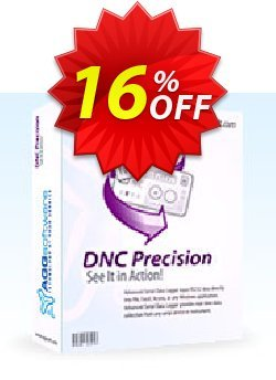 Aggsoft DNC Precision Professional Coupon, discount Promotion code DNC Precision Professional. Promotion: Offer discount for DNC Precision Professional special at iVoicesoft