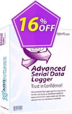 Aggsoft Advanced TCP/IP Data Logger Coupon, discount Promotion code Advanced TCP/IP Data Logger Standard. Promotion: Offer discount for Advanced TCP/IP Data Logger Standard special at iVoicesoft