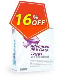 Aggsoft Advanced PBX Data Logger Professional Coupon, discount Promotion code Advanced PBX Data Logger Professional. Promotion: Offer discount for Advanced PBX Data Logger Professional special at iVoicesoft