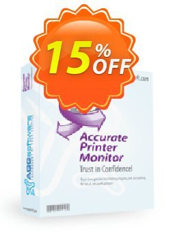 Aggsoft Accurate Printer Monitor Enterprise Coupon, discount Promotion code. Promotion: Offer discount