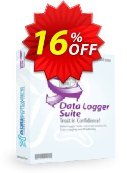Aggsoft Data Logger Suite Professional Coupon, discount Promotion code Data Logger Suite Professional. Promotion: Offer discount for Data Logger Suite Professional special at iVoicesoft