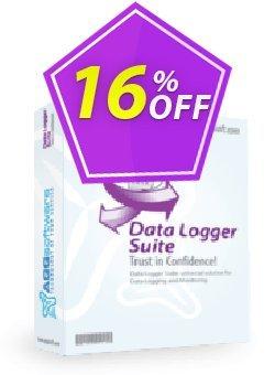 Aggsoft Data Logger Suite Enterprise Coupon, discount Promotion code Data Logger Suite Enterprise. Promotion: Offer discount for Data Logger Suite Enterprise special at iVoicesoft