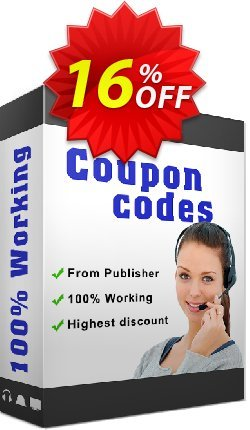 Aggsoft TCP Splitter Professional Coupon, discount Promotion code TCP Splitter Professional. Promotion: Offer TCP Splitter Professional special discount for iVoicesoft