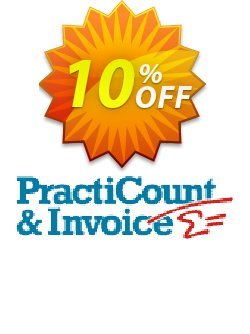 PractiCount and Invoice - Business Edition - Site License  Coupon, discount Coupon code PractiCount and Invoice (Business Edition - Site License). Promotion: PractiCount and Invoice (Business Edition - Site License) offer from Practiline
