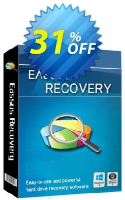 Eassos Recovery Coupon discount 30%off P. Promotion: EassosRecovery Voucher: Codes & Discounts