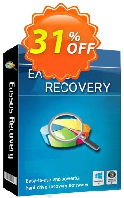 EassosRecovery Coupon discount 30%off P. Promotion: EassosRecovery Voucher: Codes & Discounts